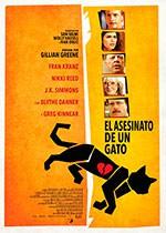 El asesinato de un gato (2014)