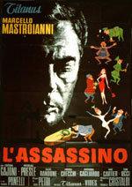 El asesino (1961)