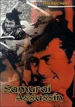El asesino del samurai (Samurai Assassin)