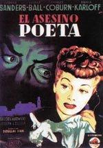 El asesino poeta (1947)