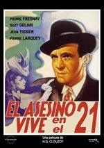 El asesino vive en el 21 (1942)