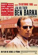 El asunto Ben Barka (2005)