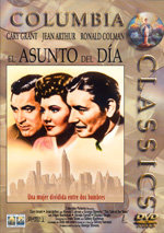 El asunto del día (1942)