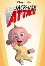 El ataque de Jack Jack (2005)