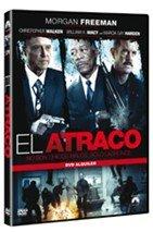 El atraco (2009)