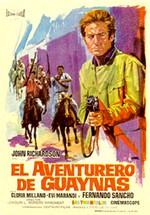 El aventurero de Guaynas (1966)