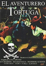 El aventurero de Tortuga (1965)