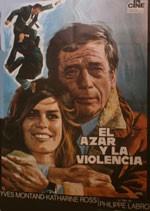 El azar y la violencia (1974)