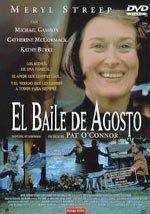 El baile de agosto (1998)