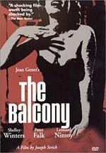 El balcón (1963)