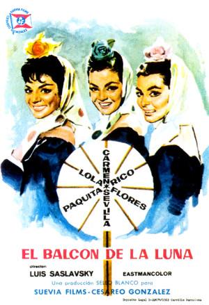 El balcón de la luna (1962)
