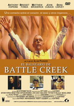 El balneario de Battle Creek (1994)