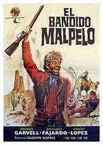 El bandido Malpelo