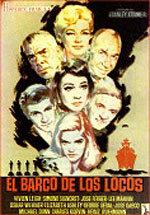 El barco de los locos (1965)