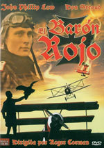 El barón rojo (1971)
