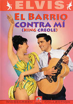 El barrio contra mí (1958)