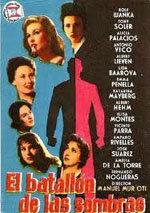 El batallón de las sombras (1959)