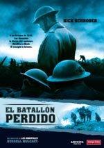 El batallón perdido