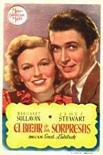 El bazar de las sorpresas (1940)