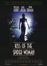 El beso de la mujer araña (1985)