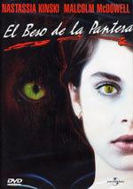 El beso de la pantera (1982)