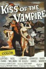 El beso del vampiro (1964)