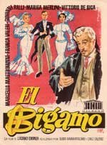 El bígamo (1956)