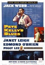 El blues de Pete Kelly (1955)