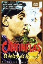 El bolero de Raquel (1957)