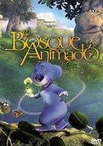 El bosque animado, sentirás su magia (2001)