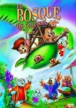 El bosque de colores (1993)