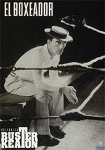 El boxeador