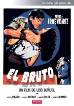 El bruto (1952)