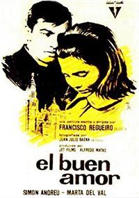 El buen amor (1963)