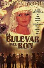 El bulevar del ron (1971)