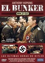 El bunker: Los últimos días de Hitler