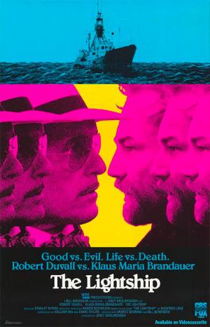 El buque-faro (1986)