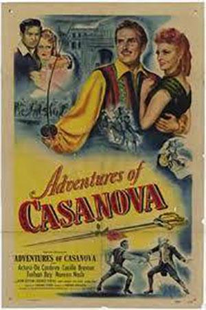 El burlador de Sicilia (1948)