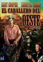 El caballero del Oeste (1945)