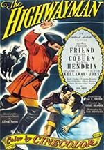 El caballero enmascarado (1951)