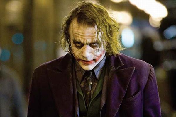 Miedo en la ciudad de Gotham