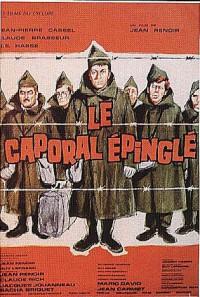 El cabo atrapado (1962)