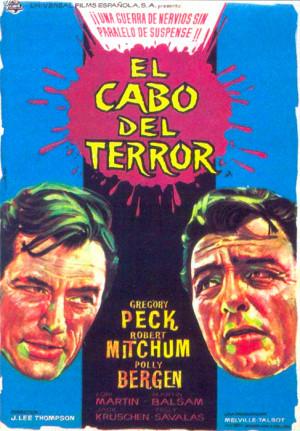 El cabo del terror (1962)