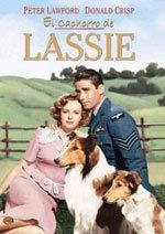 El cachorro de Lassie (1945)