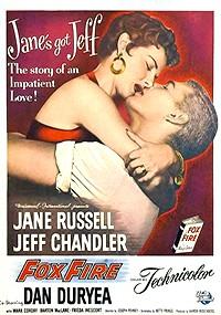 El calor del amor (1955)