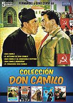 El camarada Don Camilo (1965)