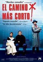 El camino más corto (1998)