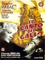 El canto del gallo (1955)