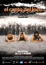 El canto del loco. Personas: La película (2008)