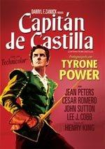 El capitán de Castilla (1947)